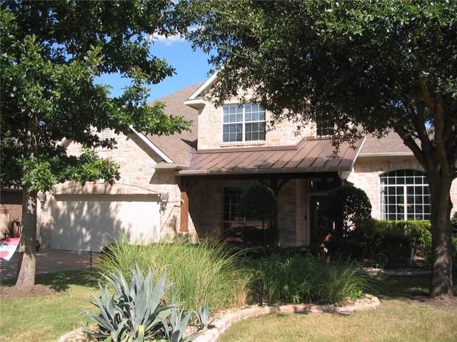 102 N Frontier Ln, Cedar Park, TX 78613 (#9144577) :: The Heyl Group at Keller Williams