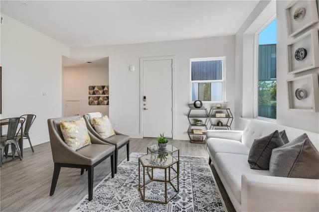 1715 Enfield Rd #301, Austin, TX 78703 (#9180499) :: Zina & Co. Real Estate