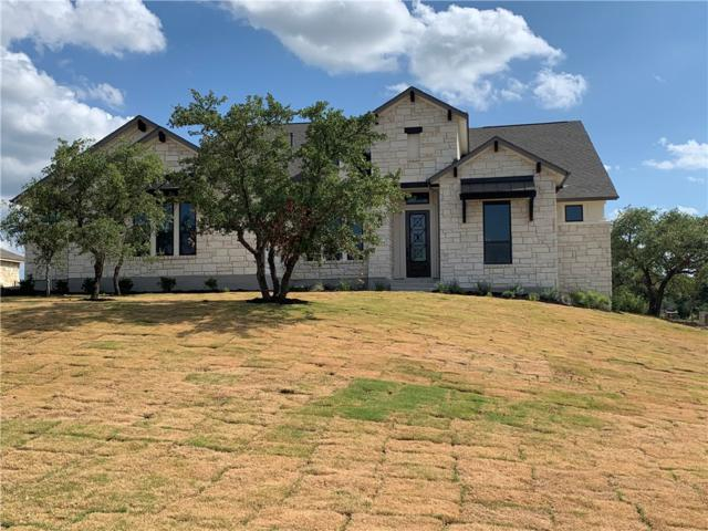 121 Ocate Mesa Trl, Liberty Hill, TX 78642 (#9489679) :: Realty Executives - Town & Country