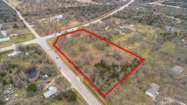 356 State Highway 21 W, Cedar Creek, TX 78612 (#9611819) :: The Heyl Group at Keller Williams