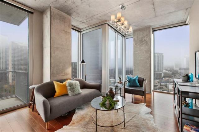 360 Nueces St #1316, Austin, TX 78701 (#1079636) :: Papasan Real Estate Team @ Keller Williams Realty