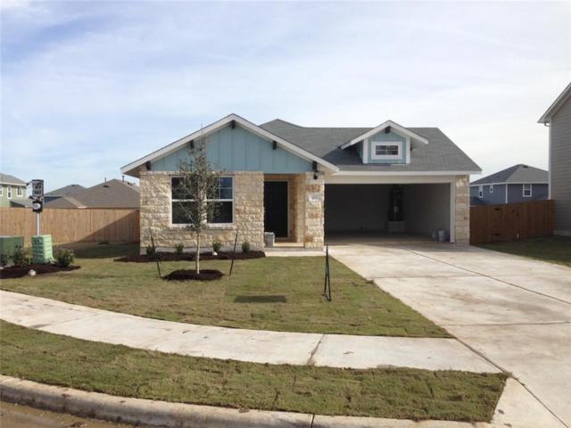 105 Lake Placid Run, Elgin, TX 78621 (#1157015) :: Ana Luxury Homes