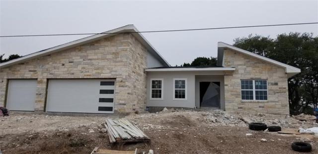 8408 Bar K Ranch Rd, Lago Vista, TX 78645 (#1227652) :: Watters International