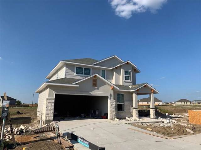 308 Schuylerville Drive, Elgin, TX 78621 (#3161591) :: The Gregory Group