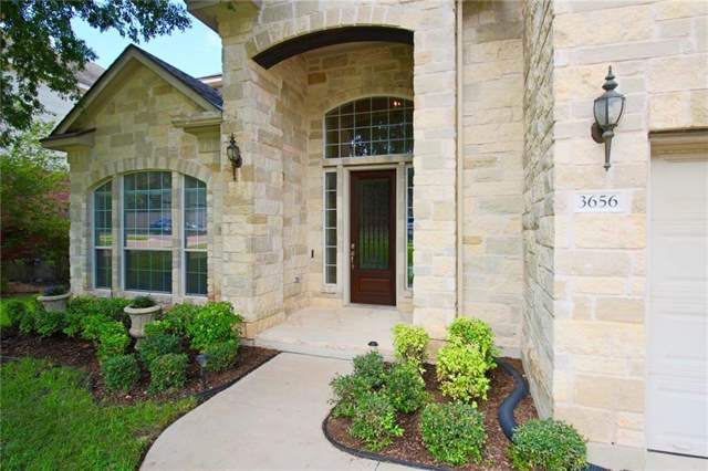 3656 Cerulean Way, Round Rock, TX 78681 (#3474714) :: The Perry Henderson Group at Berkshire Hathaway Texas Realty