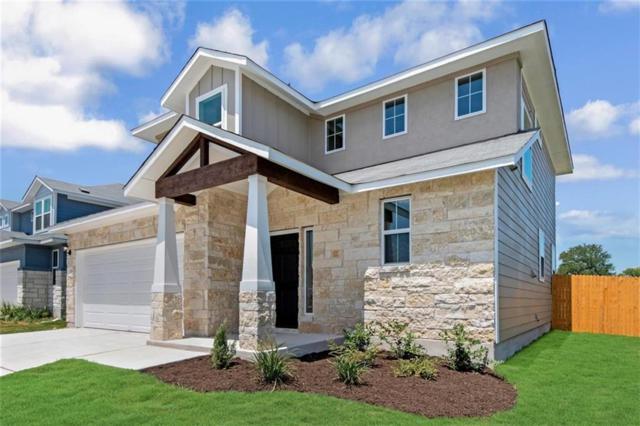 104 Cates Cove, Elgin, TX 78621 (#3524106) :: The Heyl Group at Keller Williams