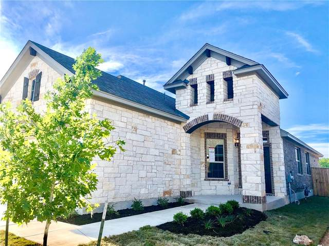 3360 Lauren Nicole Ln, Round Rock, TX 78665 (#4384371) :: The Perry Henderson Group at Berkshire Hathaway Texas Realty