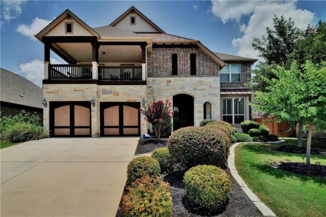 19305 Moorlynch Ave, Pflugerville, TX 78660 (#4499922) :: The Gregory Group