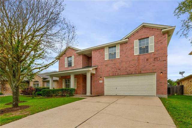 14825 Fernhill Dr, Austin, TX 78717 (#5461317) :: Papasan Real Estate Team @ Keller Williams Realty