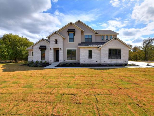4001 Oak Ridge Dr, Round Rock, TX 78681 (#5940394) :: The Perry Henderson Group at Berkshire Hathaway Texas Realty