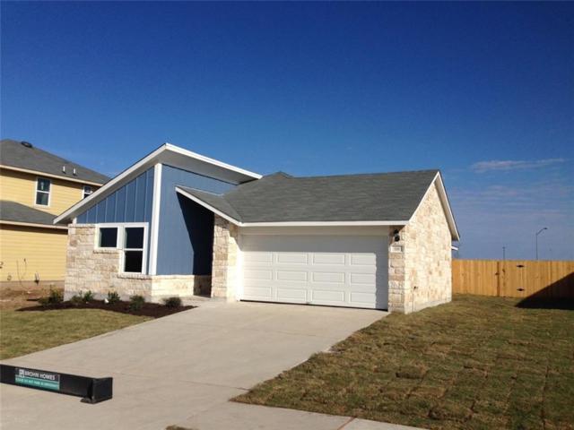 116 Saranac Drive Dr, Elgin, TX 78621 (#6021496) :: Zina & Co. Real Estate