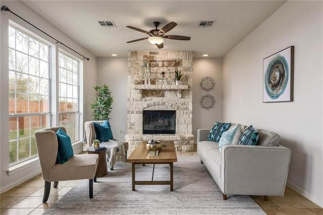 30623 Saint Andrews, Georgetown, TX 78628 (#7100335) :: The Perry Henderson Group at Berkshire Hathaway Texas Realty