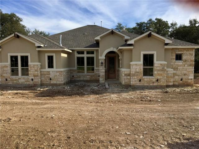2840 Council Springs Pass, Leander, TX 78641 (#7401205) :: The Heyl Group at Keller Williams