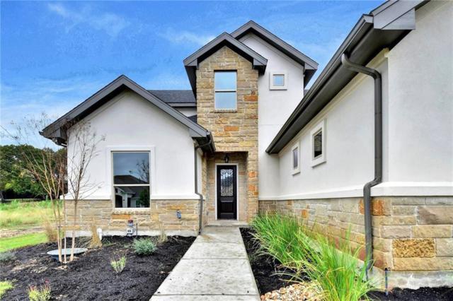 2216 Quarry Loop, Leander, TX 78641 (#7568770) :: Papasan Real Estate Team @ Keller Williams Realty