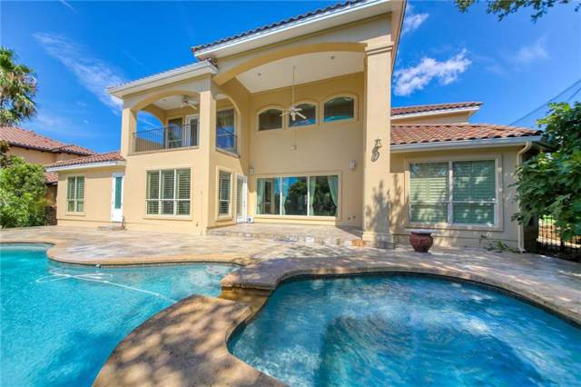 3901 Sugarloaf Dr, Austin, TX 78738 (#8014022) :: The Perry Henderson Group at Berkshire Hathaway Texas Realty
