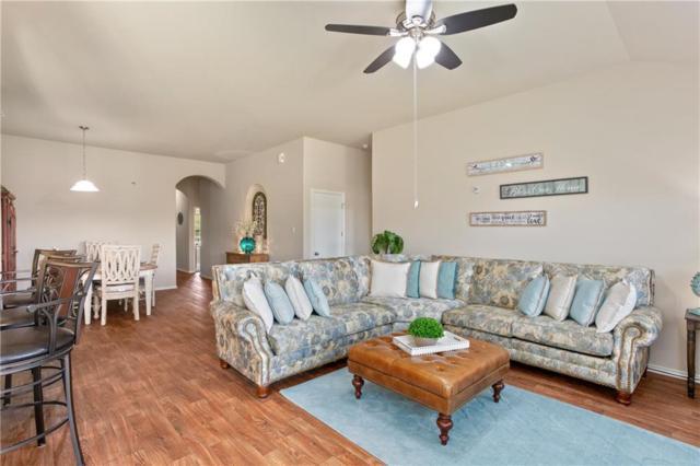 12733 Carillon Way, Manor, TX 78653 (#8690217) :: The Perry Henderson Group at Berkshire Hathaway Texas Realty