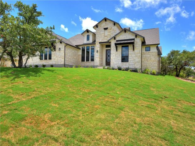 121 Ocate Mesa Trl, Liberty Hill, TX 78642 (#9489679) :: Papasan Real Estate Team @ Keller Williams Realty