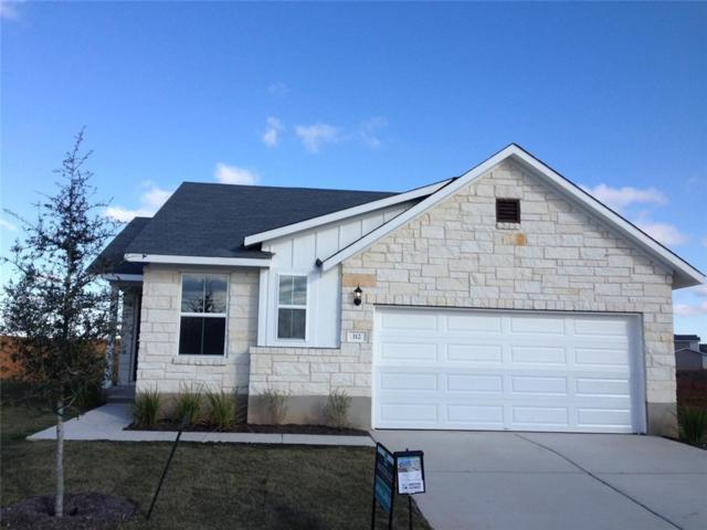112 Saranac Drive Dr, Elgin, TX 78621 (#9720457) :: Ana Luxury Homes