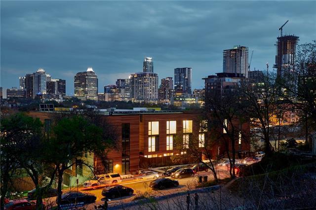 1010 W 10th St #105, Austin, TX 78703 (#2169706) :: RE/MAX Capital City