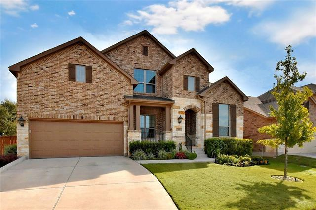 104 Guadalupe River Cv, Georgetown, TX 78628 (#7874912) :: Watters International