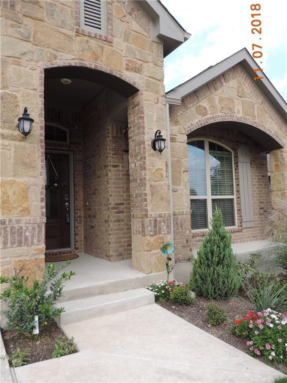 117 Crescent Heights, Georgetown, TX 78628 (#9021410) :: The Heyl Group at Keller Williams