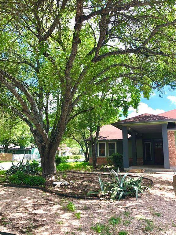 2706 Crownspoint Dr, Austin, TX 78748 (MLS #1000529) :: Brautigan Realty