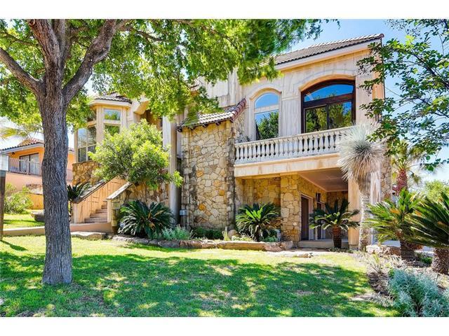 210 Right Ln, Horseshoe Bay, TX 78657 (#1006268) :: Forte Properties