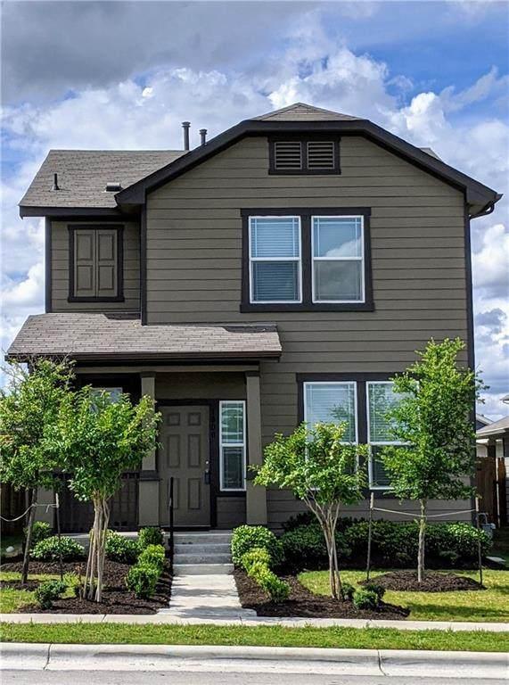 1800 Arborside Drive, Austin, TX 78754 (#1011674) :: ONE ELITE REALTY