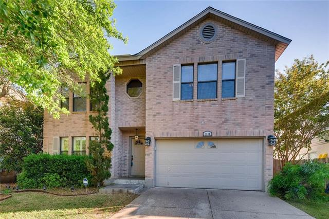 Cedar Park, TX 78613 :: Forte Properties