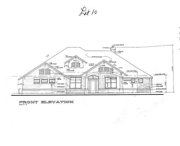 00000 Sydney Blvd, Thorndale, TX 76577 (#1016393) :: Forte Properties