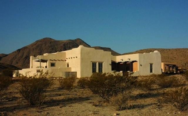 1030-1040 Terlingua Ranch Rd, Other, TX 79852 (#1017763) :: Watters International