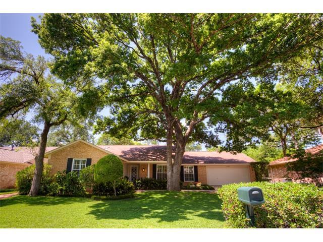 11008 Alhambra Dr, Austin, TX 78759 (#1018877) :: Papasan Real Estate Team @ Keller Williams Realty
