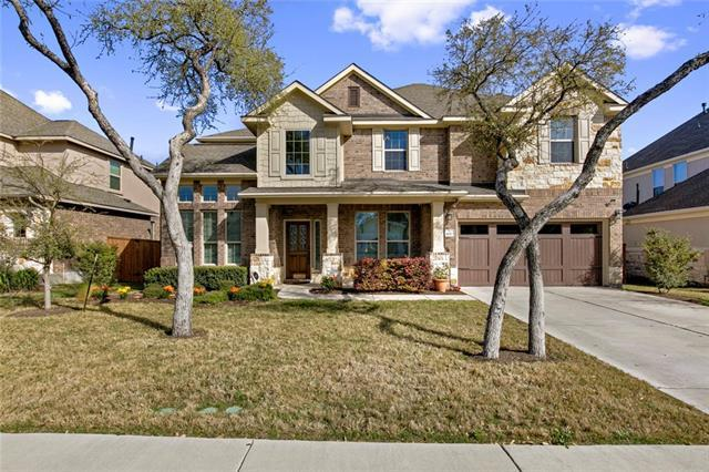 1617 Snyder Trl, Leander, TX 78641 (#1019320) :: The Gregory Group