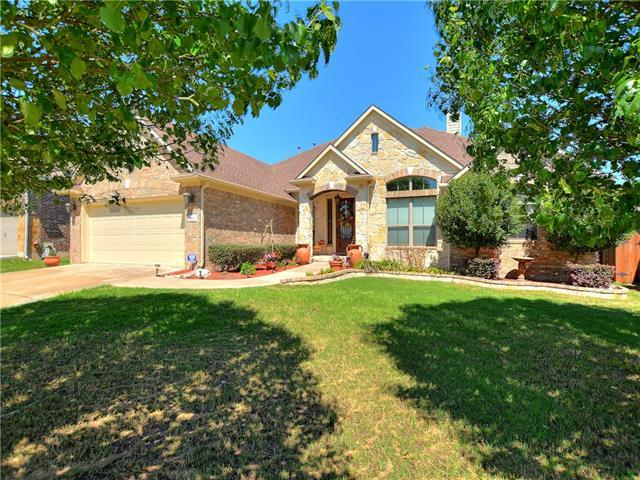 323 Wild Rose Dr, Austin, TX 78737 (#1021214) :: The Gregory Group