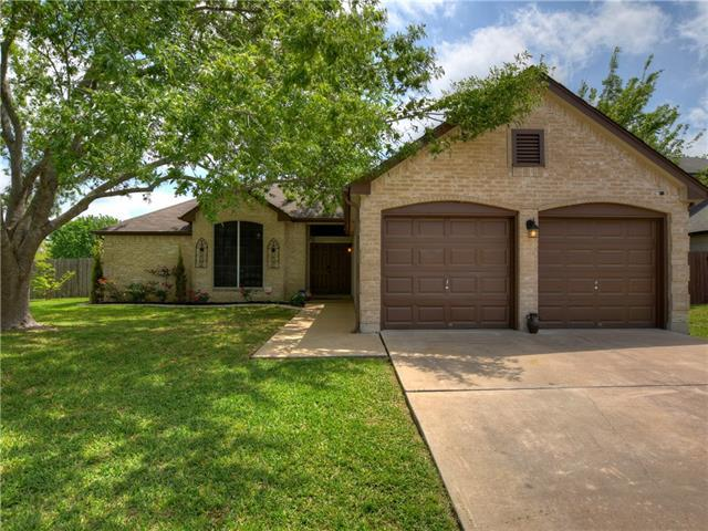 2006 E 18th St, Georgetown, TX 78626 (#1022073) :: The ZinaSells Group