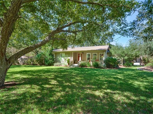 2 Reese Dr, Sunset Valley, TX 78745 (#1022731) :: Papasan Real Estate Team @ Keller Williams Realty
