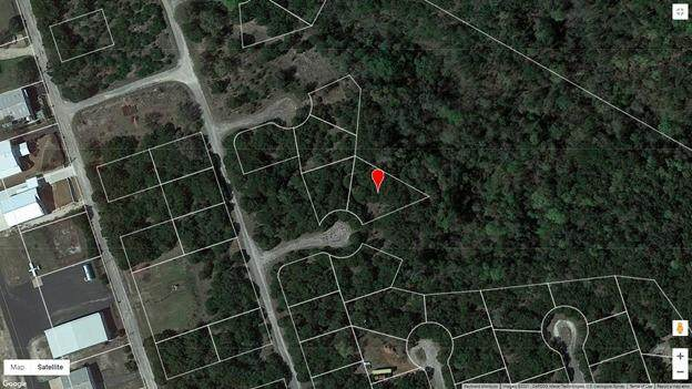 21000 Rendezvous Cv, Lago Vista, TX 78645 (MLS #1024595) :: Brautigan Realty