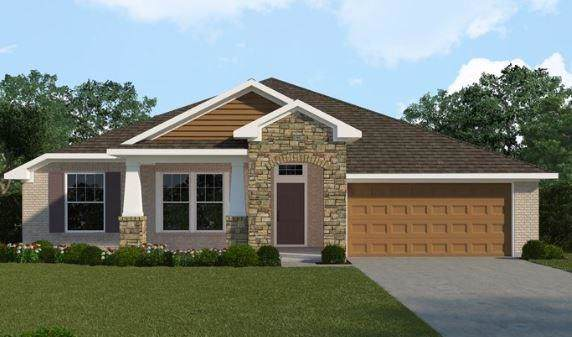 103 Breakwater Dr, Bastrop, TX 78602 (#1025153) :: Papasan Real Estate Team @ Keller Williams Realty