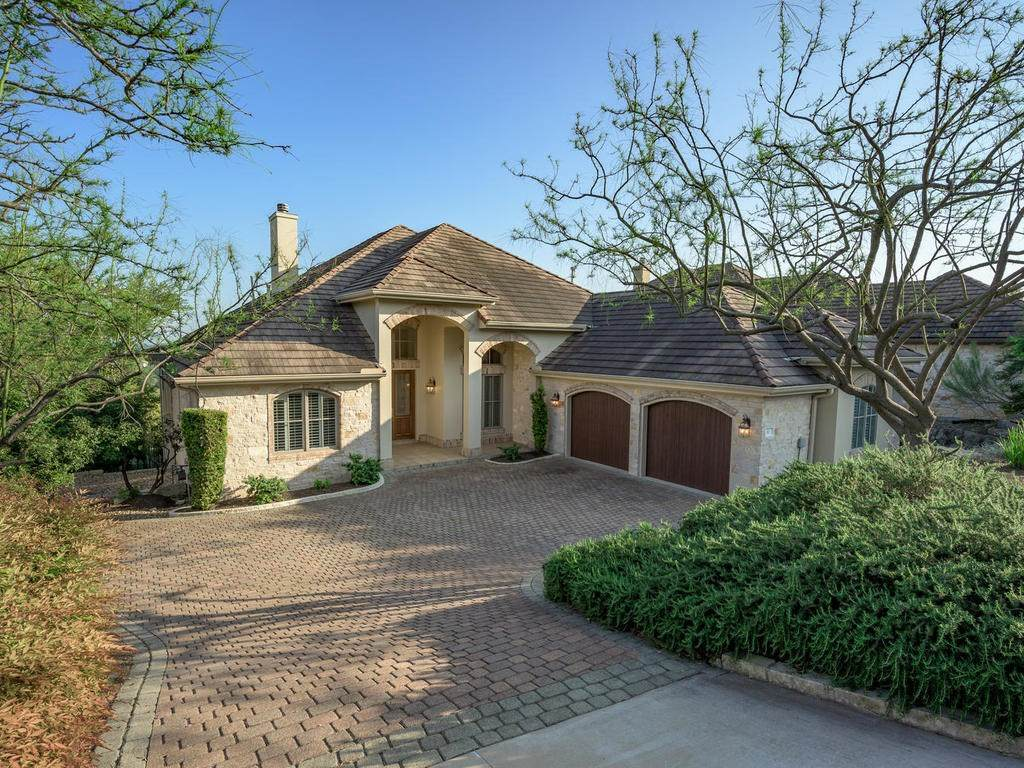 2300 Barton Creek Blvd - Photo 1
