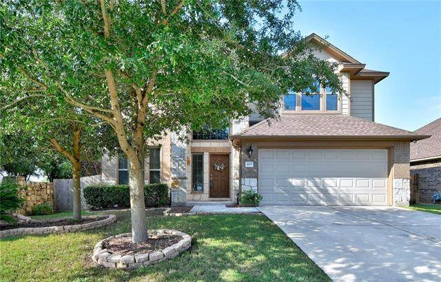 407 Easton Dr, San Marcos, TX 78666 (#1033386) :: 12 Points Group