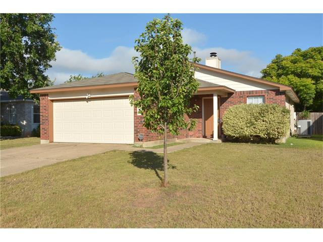 318 Nicole Way, Bastrop, TX 78602 (#1035983) :: Kevin White Group