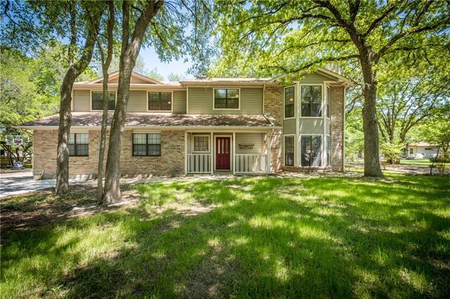 209 Acker Rd, Georgetown, TX 78633 (#1038973) :: Watters International