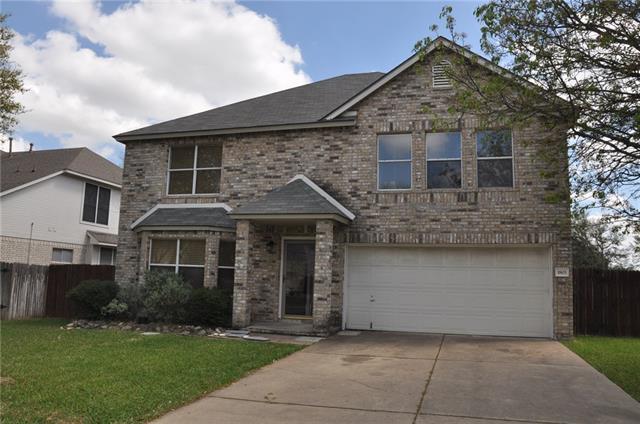 1803 Gunsight Dr, Round Rock, TX 78665 (#1040448) :: Forte Properties