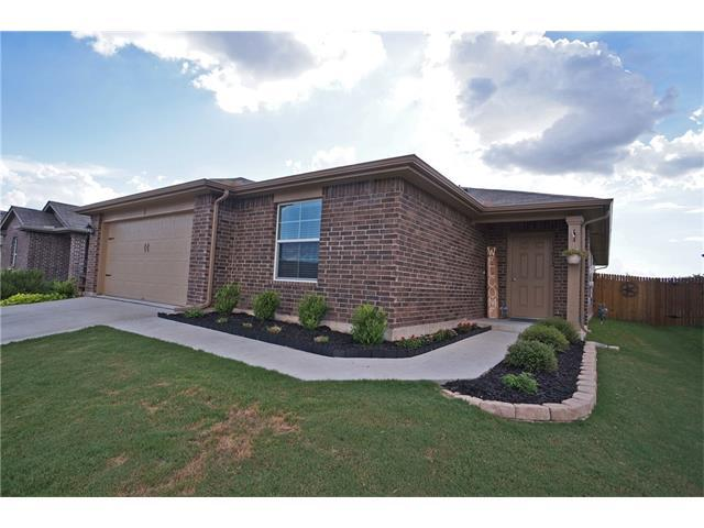 13812 Sierra Wind Ln, Elgin, TX 78621 (#1041399) :: The Heyl Group at Keller Williams
