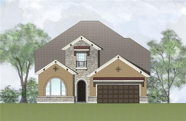 225 Sumalt Gap Way, Spicewood, TX 78669 (#1043985) :: Forte Properties