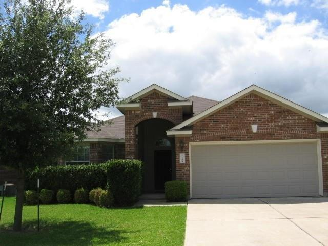 3220 Winding Shore Ln, Pflugerville, TX 78660 (#1049489) :: The Heyl Group at Keller Williams