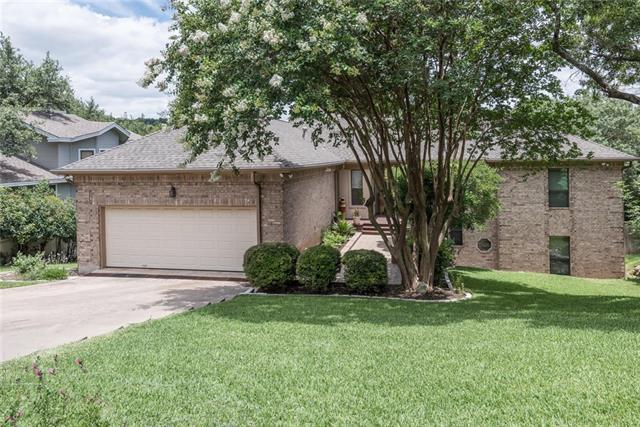 6007 Bon Terra Dr, Austin, TX 78731 (#1049549) :: The Heyl Group at Keller Williams