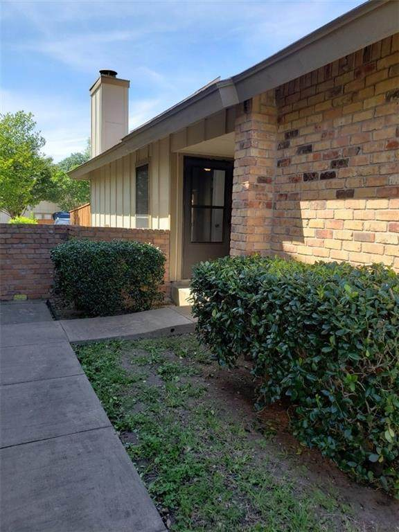 11214 Parkfield Dr A, Austin, TX 78758 (#1051844) :: Azuri Group | All City Real Estate