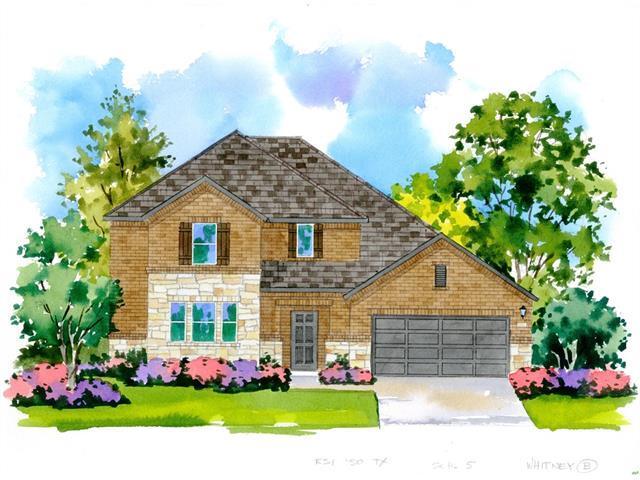 4000 Harbor Point Drive, Pflugerville, TX 78660 (#1052206) :: Forte Properties