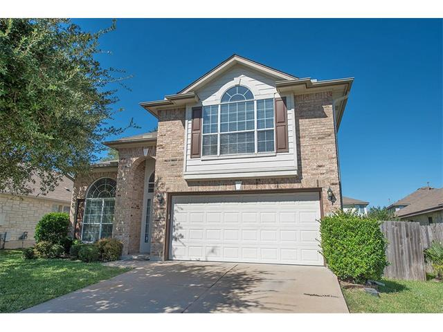 11216 Hattery Ln, Austin, TX 78717 (#1056957) :: TexHomes Realty
